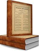 Thayer's Magical Bulletin Magic download (ebook)