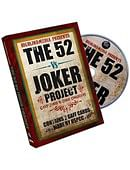 The 52 vs Joker Project DVD
