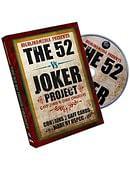The 52 vs Joker Project DVD
