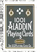 Aladdin Playing Cards