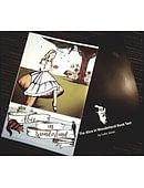 The Alice In Wonderland Book Test Trick
