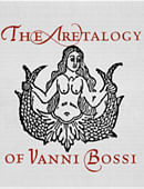 The Aretalogy of Vanni Bossi Book