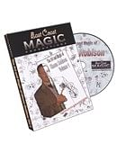 The Art And Magic Of Shaun Robison Volume 1 DVD