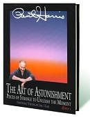 The Art of Astonishment #1 Book