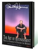 The Art of Astonishment #2 Book