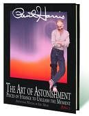 The Art of Astonishment #3 Book