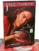 The Art of Card Manipulation Vol. 2 DVD or download