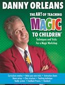 The Art of Teaching Magic to Children ebook Magic download (ebook)