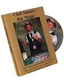 The Bar Magic of Chef Anton DVD