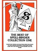 The Best of Spell Binder Collection one Book