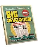 The Big Revelation DVD