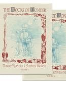 The Books of Wonder 1 & 2 Book