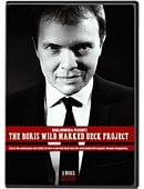 The Boris Wild Marked Deck Project DVD or download