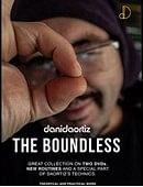 The Boundless DVD