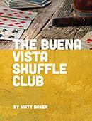 The Buena Vista Shuffle Club Book
