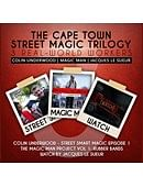 The Cape Town Street Magic Trilogy Magic download (video)
