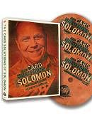 Card Solutions of Solomon DVD