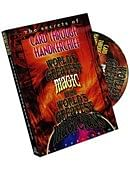 World's Greatest Magic - The Card Through Handkerchief DVD or download