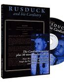The Cardiste CD DVD