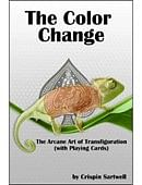 The Color Change Book
