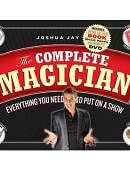 The Complete Magician Kit Trick