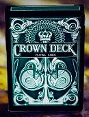 Green Crown Deck