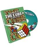 The Cube PLUS DVD