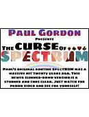 The Curse of Spectrum Trick