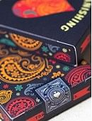 The Dapper Deck (USPCC Edition) Deck of cards