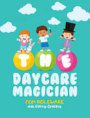 The Daycare Magician Magic download (ebook)