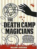 The Death Camp Magicians Book