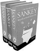 The Definitive Sankey Collectors Edition Book
