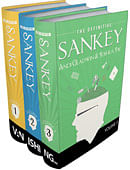 The Definitive Sankey Vols. 1 - 3