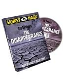 The Disappearance DVD