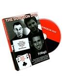 The Dungeon Video DVD