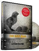The Egg Bag DVD & props