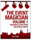The Event Magician Book