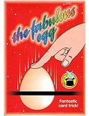 The Fabulous Egg DVD