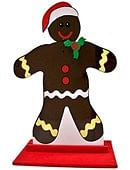 The Gingerbread Man Trick