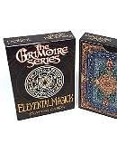 The Grimoire Series (Elemental Magick) Playing Cards Deck of cards