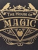 The House of Magic Book