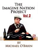 The Imagine Nation Project Volume 2 Book