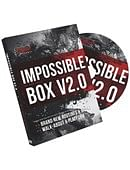 The Impossible Box 2.0 Trick