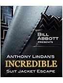 The Incredible Suit Jacket Escape (Routine Trick