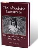 The Indescribable Phenomenon Book