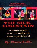The Laflin Silk Series Magic download (video)