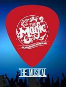 The Magic of Jonathan Friedman: The Musical Book