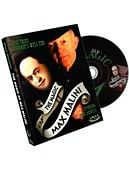 The Magic of Max Malini DVD
