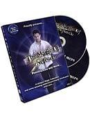 The Magic Of Nefesch Volume 1 DVD