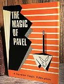 The Magic of Pavel Book